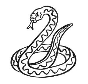 draak in het jaar van de haan