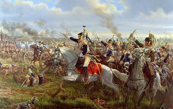 slagveld 1